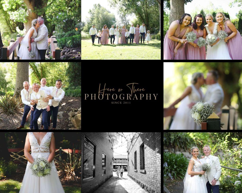 Wedding Ballarat Moorabool Outdoor wedding wedding photography garden wedding