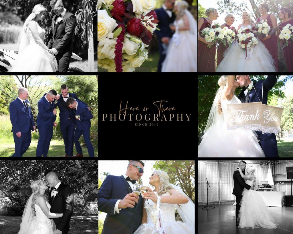 garden wedding wedding moorabool wedding wedding photography